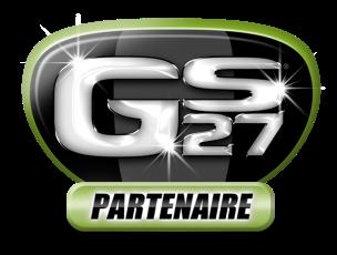 Logo GS27 PARTENAIRE